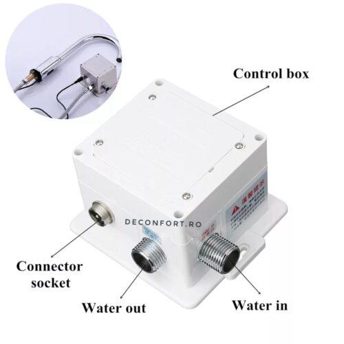 Baterie senzor bucatarie HighFlow alimentare 6v