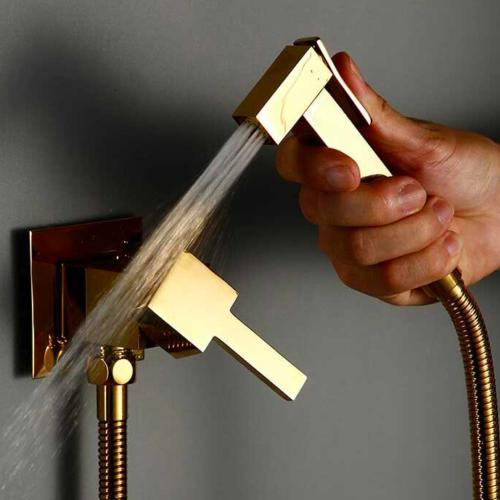 Baterie bideu - urinal