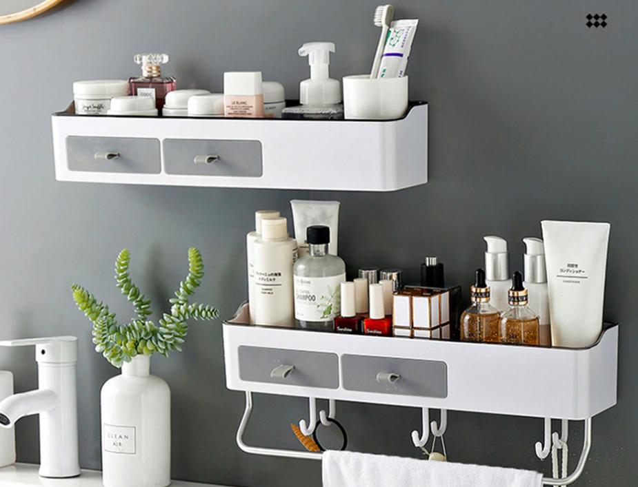 Organizare baie