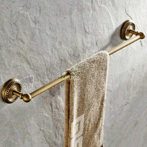 Bara antichizata suport prosop retro simple Verona prindere perete