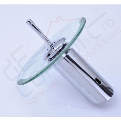 Baterie lavoar sticla - Cascada HKS 65