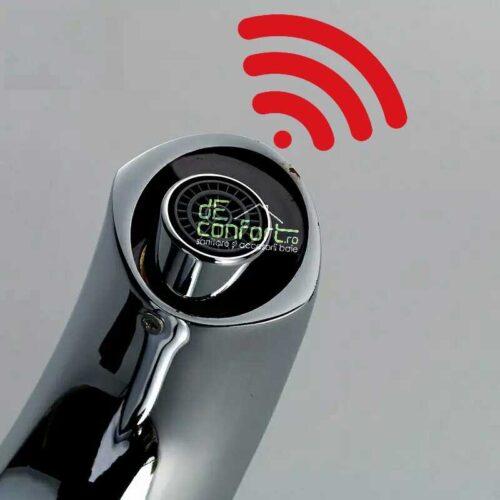 Baterie senzor lavoar temperatura apa reglabila MaxiNew alimentare baterii