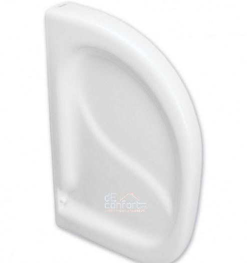Despartitor pisoar / urinal portelan sanitar