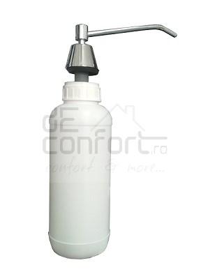 Dispenser sapun lichid 1000ml, incastrabil