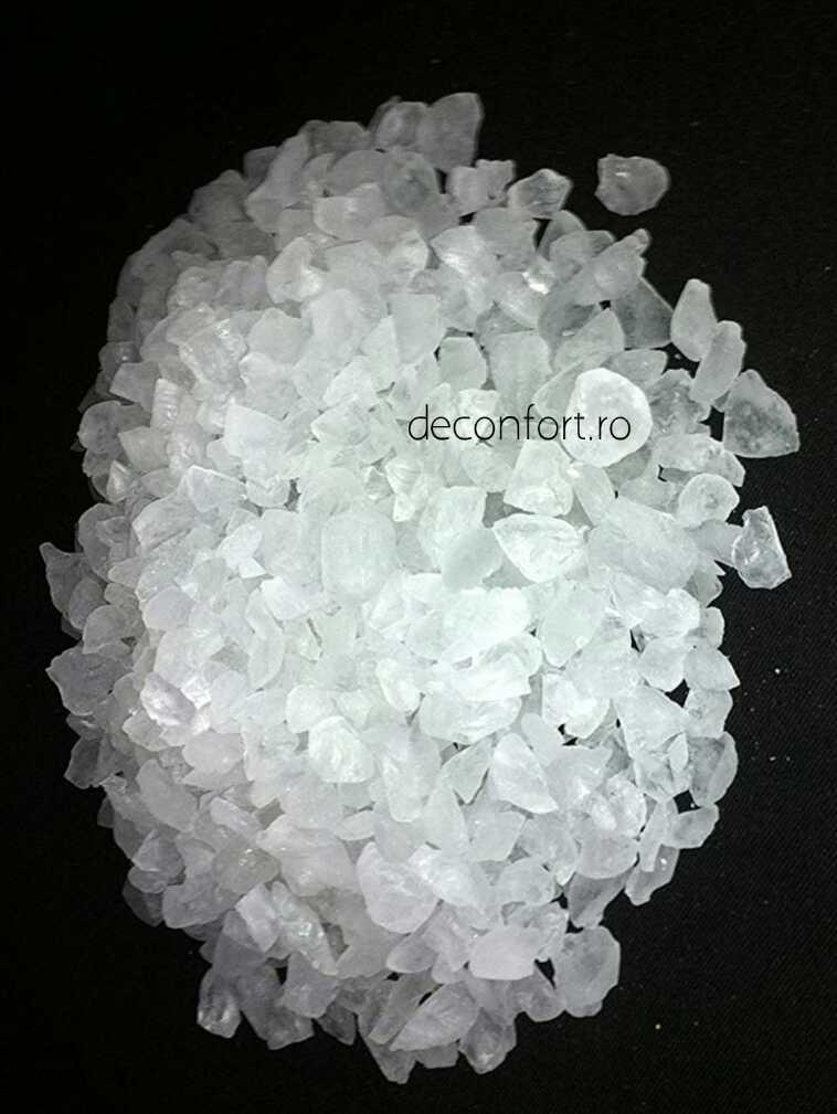 Granule polifosfat 1kg filtrare anticalcar pentru instalatia de apa