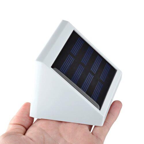 Lampa solara Corridor senzor miscare-lumina exterior