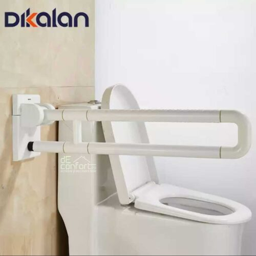 Maner persoane dizabilitati rabatabil, antibacterian Dikalan