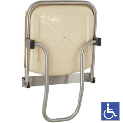 Scaun rabatabil persoane dizabilitati pt cabina dus