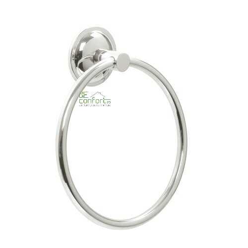 Suport prosop inel metalic Melissa