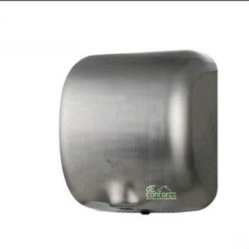 Uscator maini senzor Xtreme – profesional 1800W cromat periat  carcasa metalica