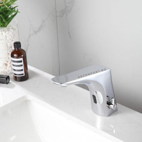 senzor lavoar baie reglare apa smack rw192