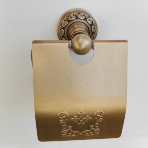 Suport antichizat rola hartie igienica AGS2