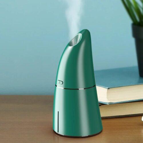 Aromatizor uleiuri esențiale aromaterapie spa 200ml Green Ten