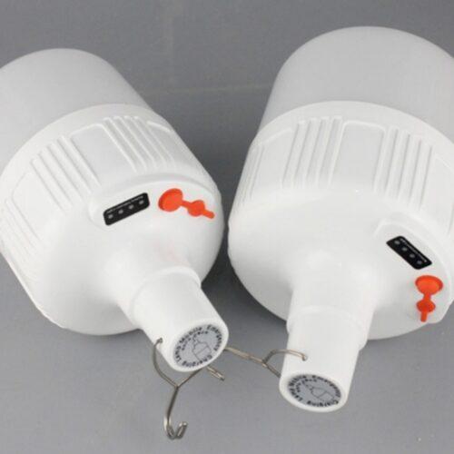 Lampa leduri portabila rezistenta la apa incarcare USB