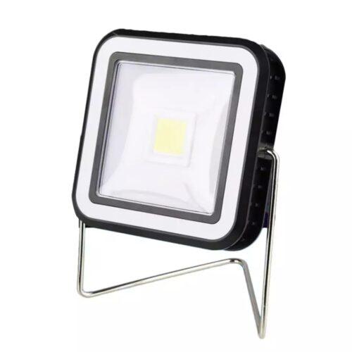 Lampa camping 3w solară portabila led